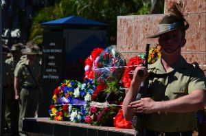 Anzac Day Charters Towers - Accommodation Kalgoorlie