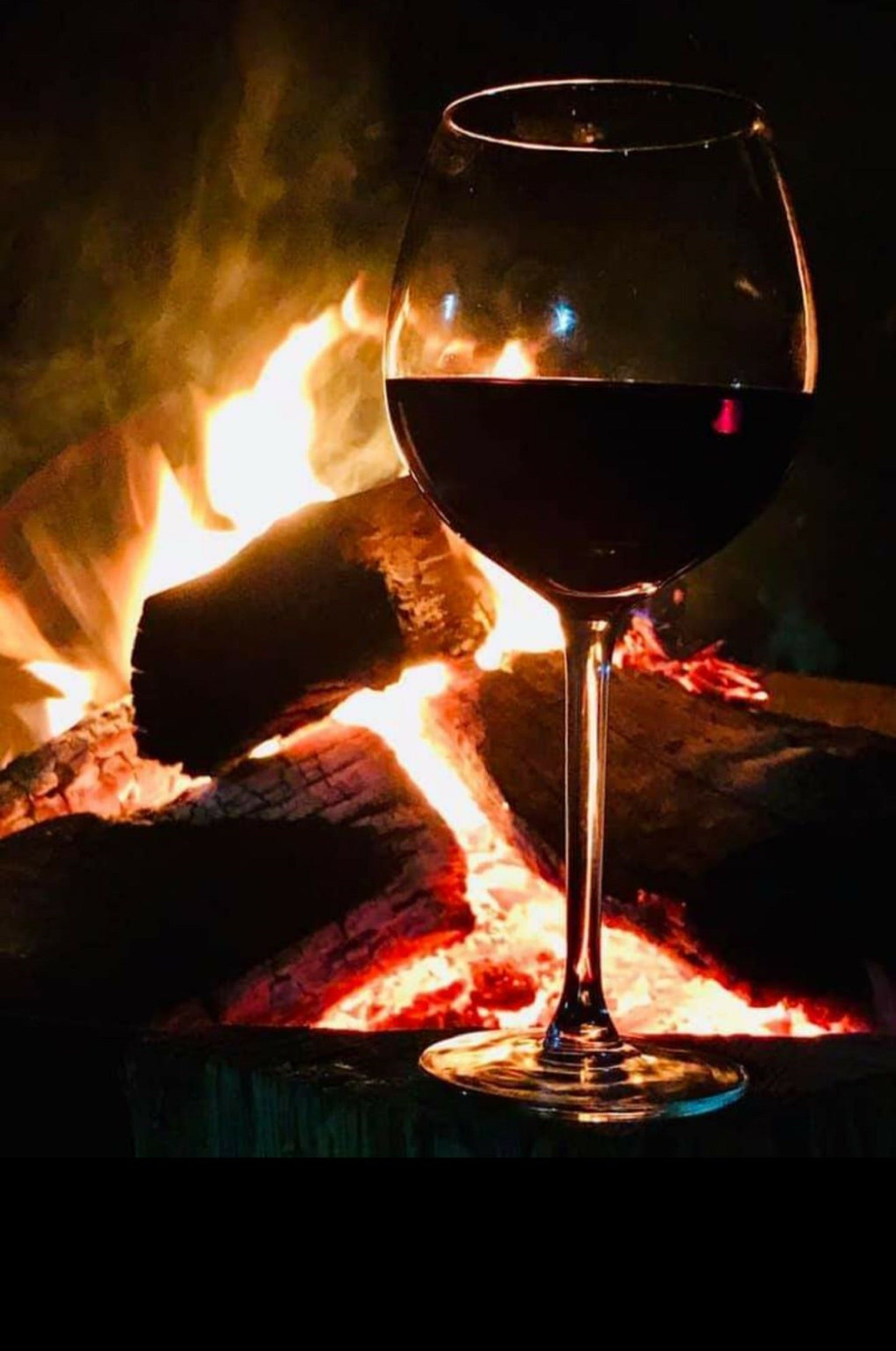 Book your Fire Pit at The Oriana - Accommodation Kalgoorlie