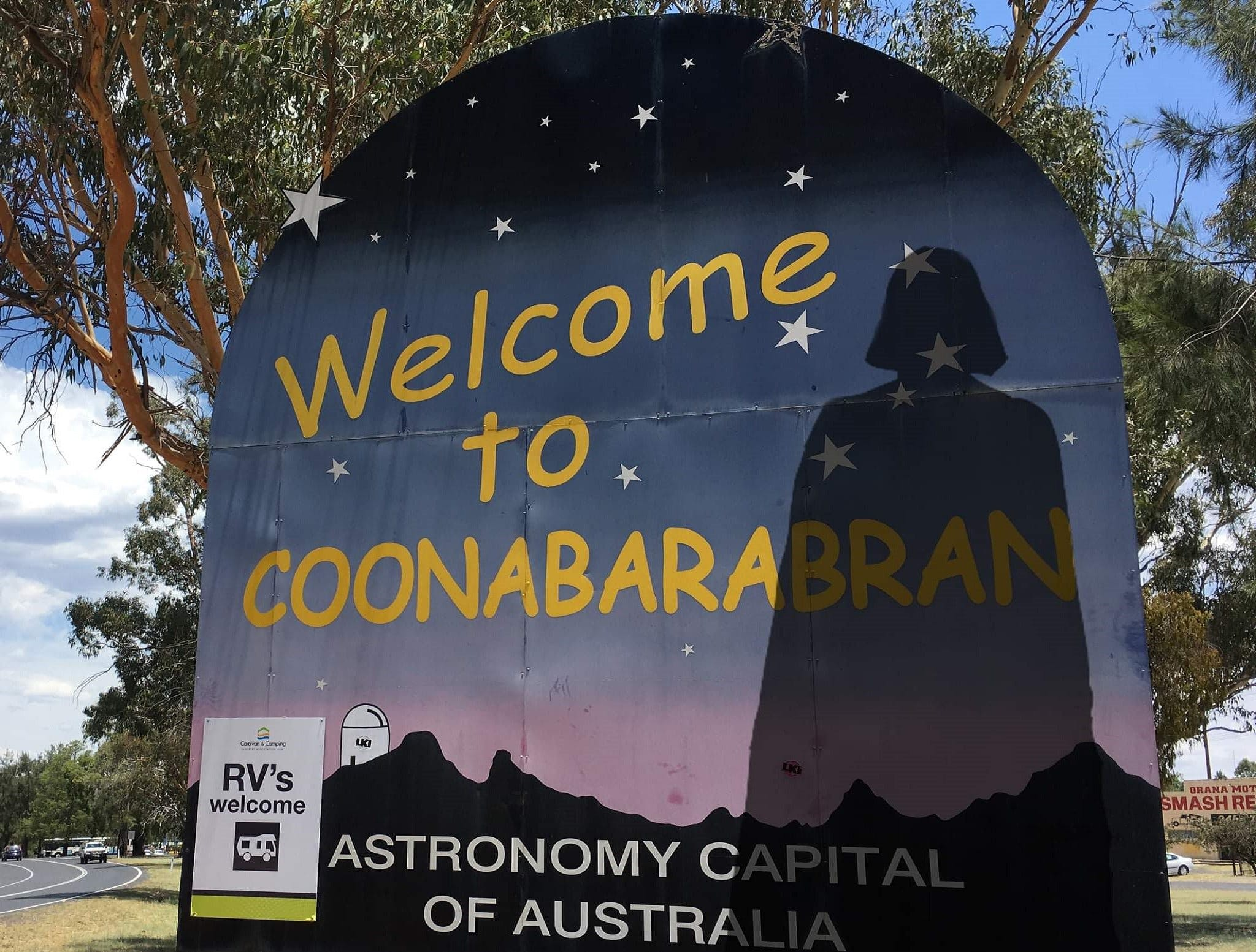 Dark Sky Awakens Festival - Event Cancelled due to COVID 19 - Accommodation Kalgoorlie