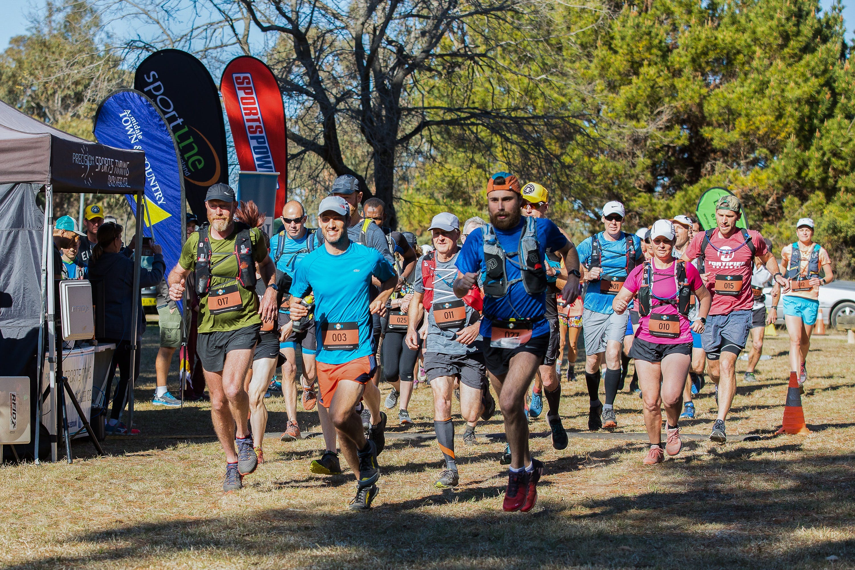 Duval Dam Buster Trail Run - Accommodation Kalgoorlie