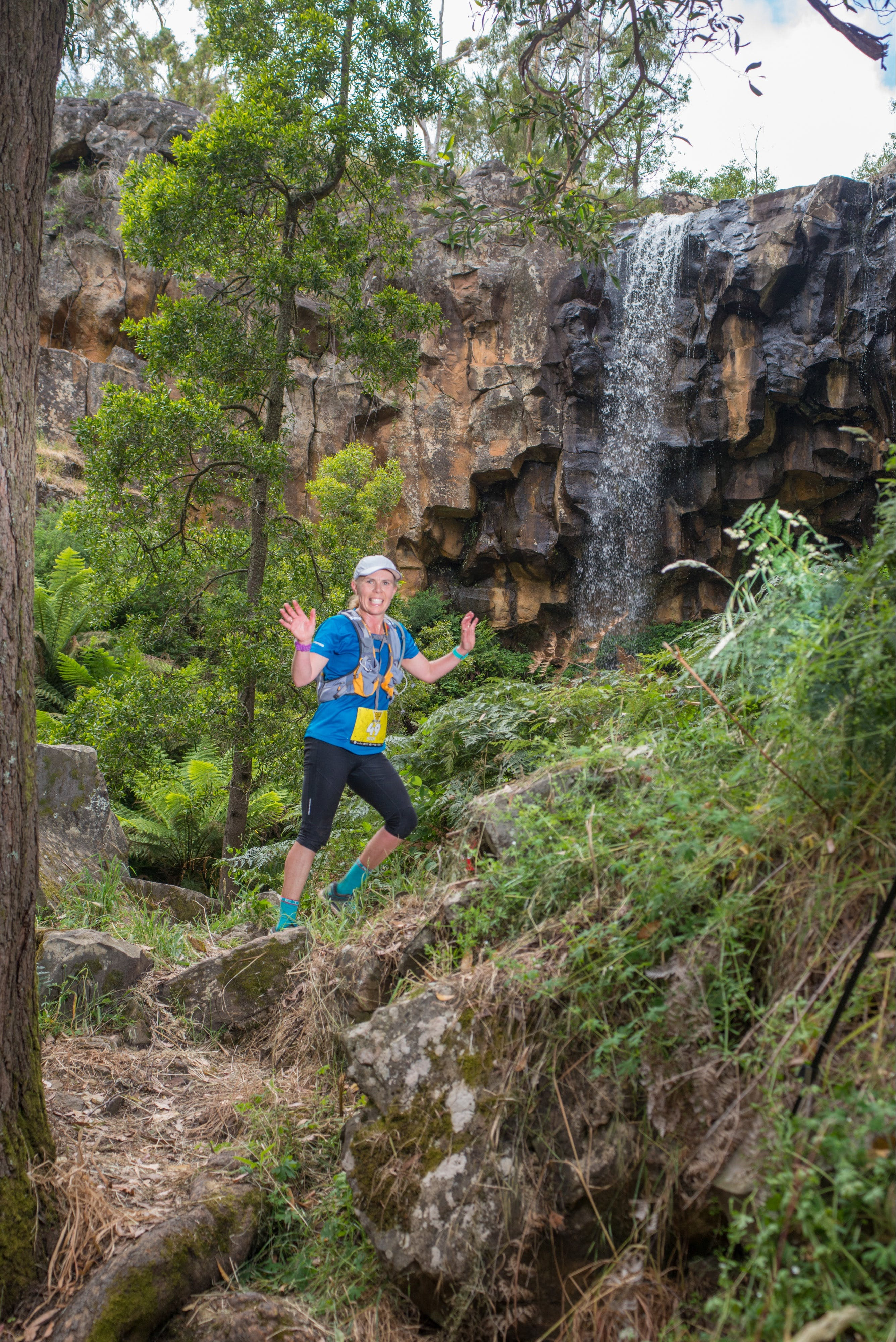 Goldrush Trail Runs - Accommodation Kalgoorlie