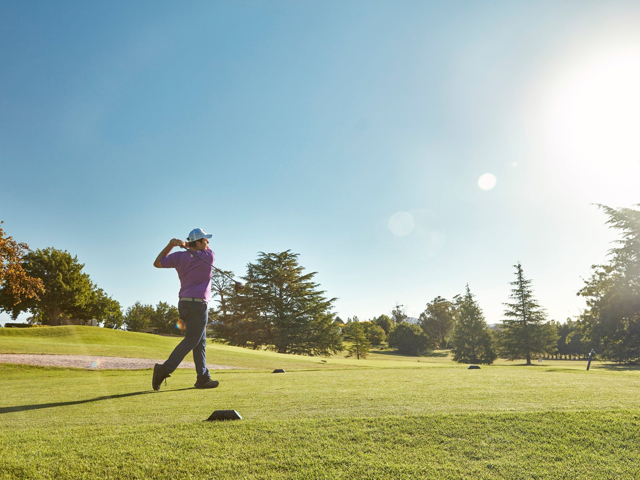 Hahn City of Orange Golf Championship - Accommodation Kalgoorlie