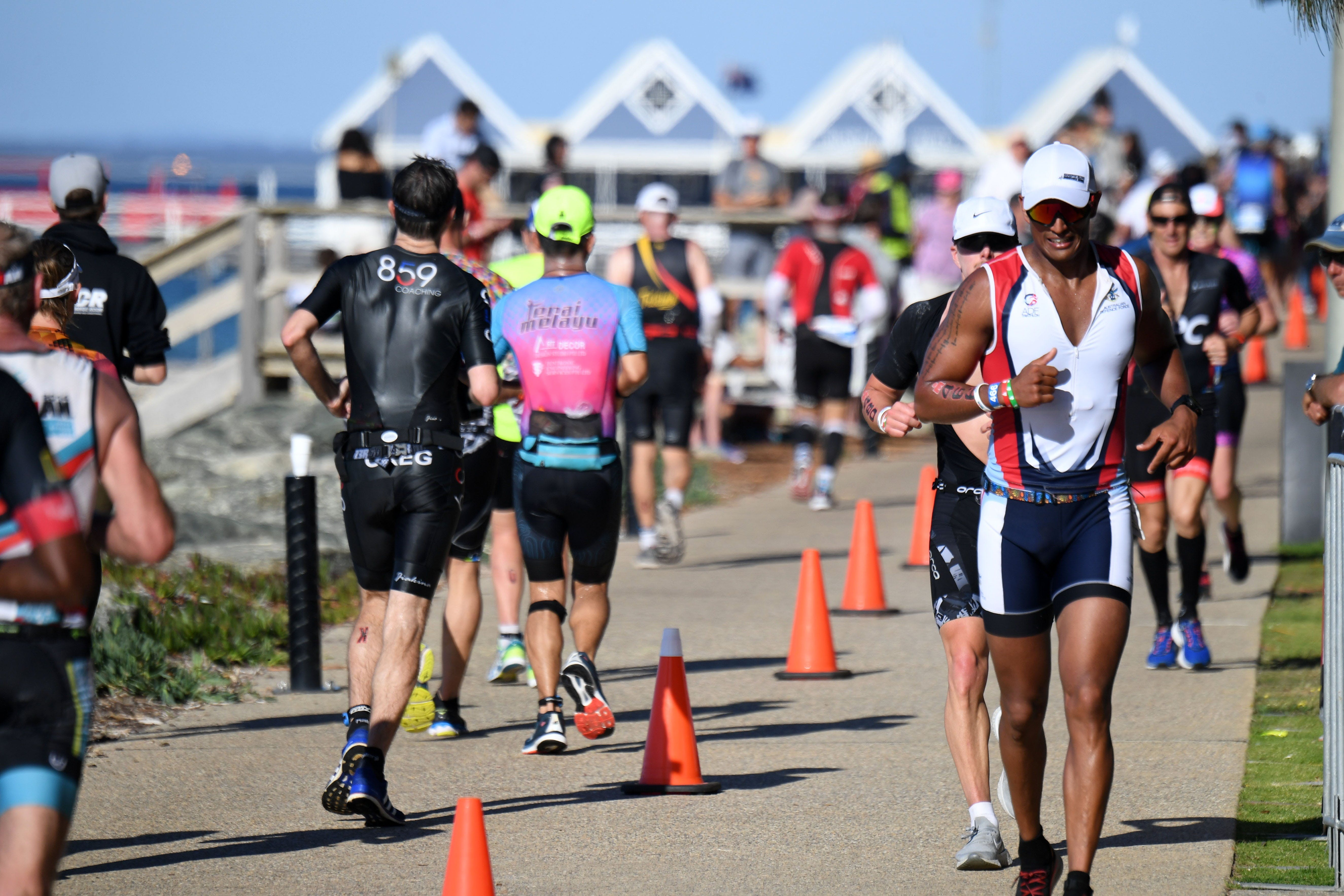 IRONMAN Western Australia - Accommodation Kalgoorlie