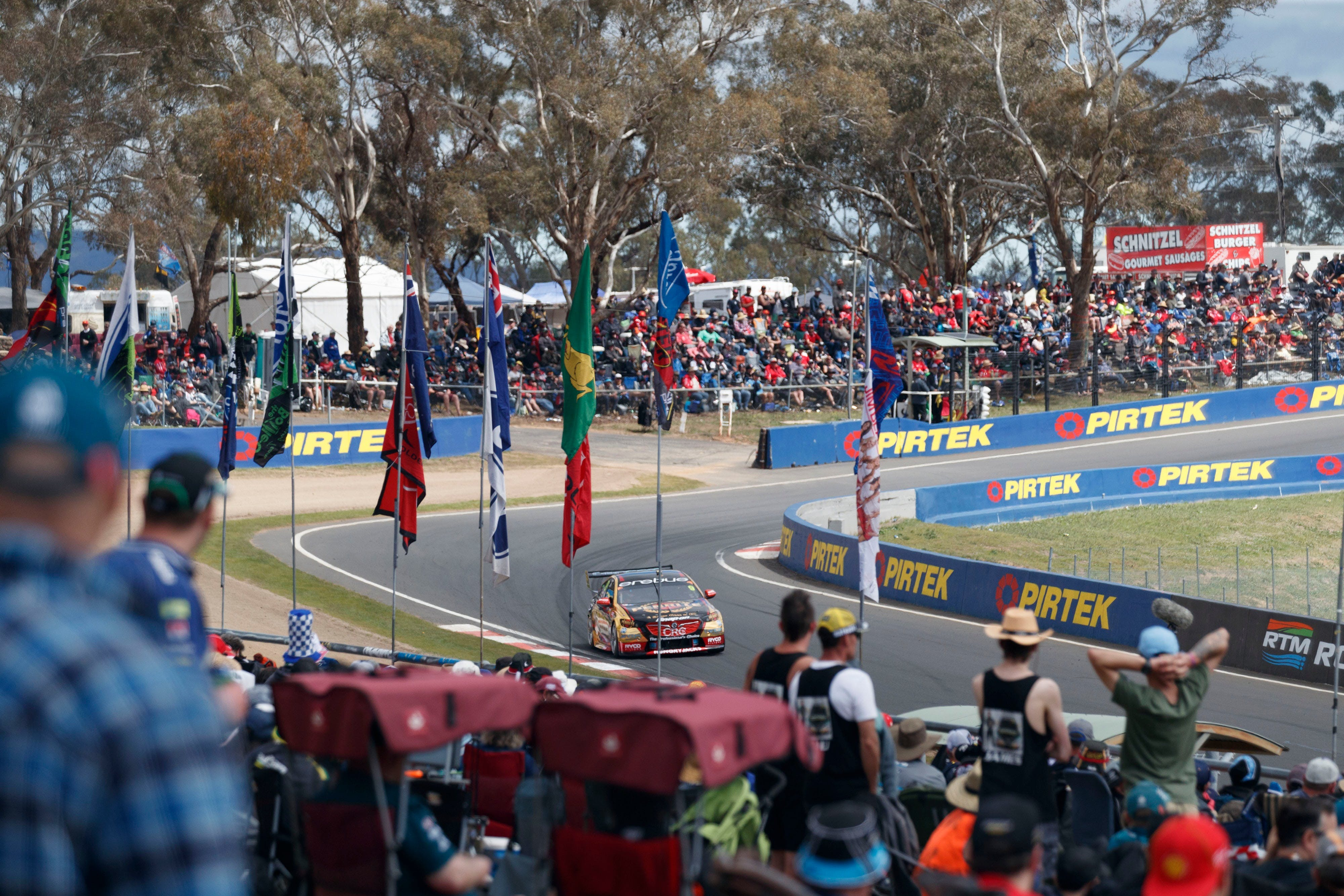 Supercars Supercheap Auto Bathurst 1000 - Accommodation Kalgoorlie