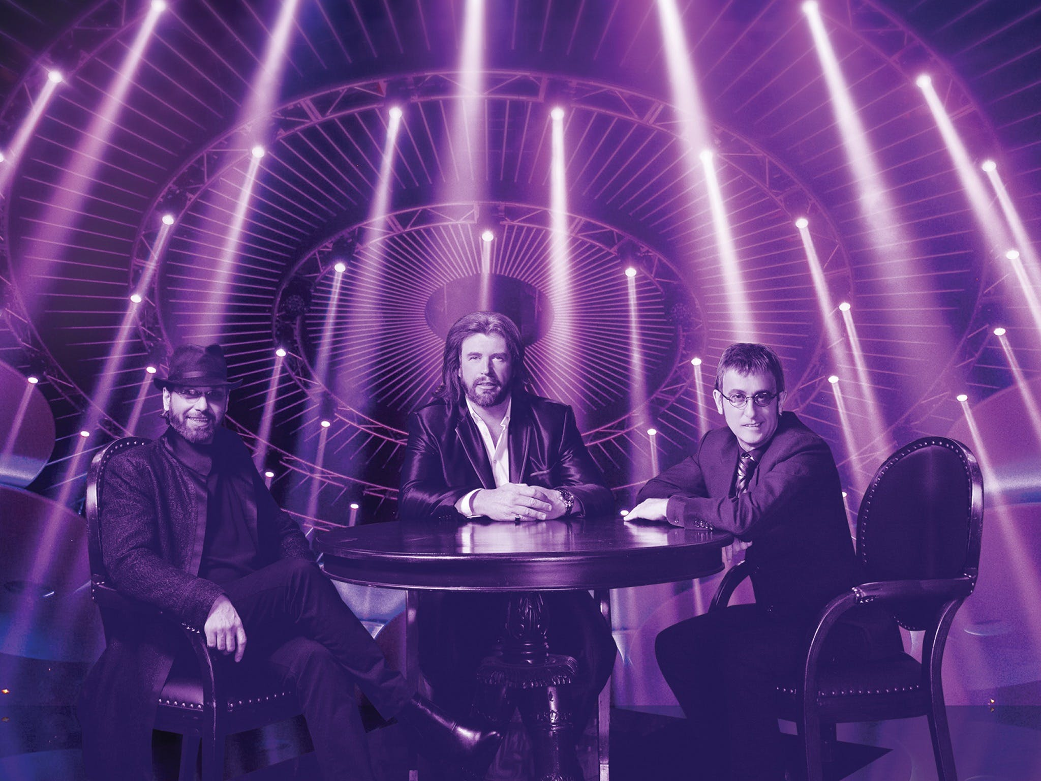 The Australian Bee Gees Show - 25th Anniversary Tour - Wodonga - Accommodation Kalgoorlie