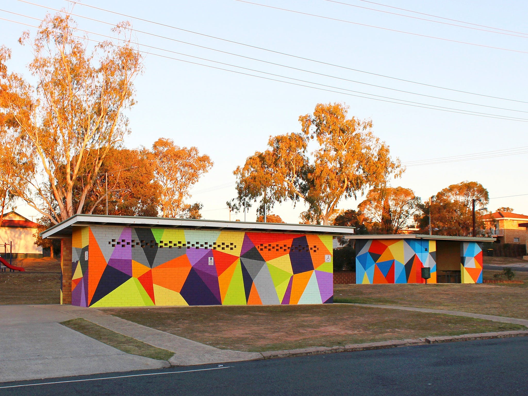 Condamine Country Art and Craft Trail - Accommodation Kalgoorlie