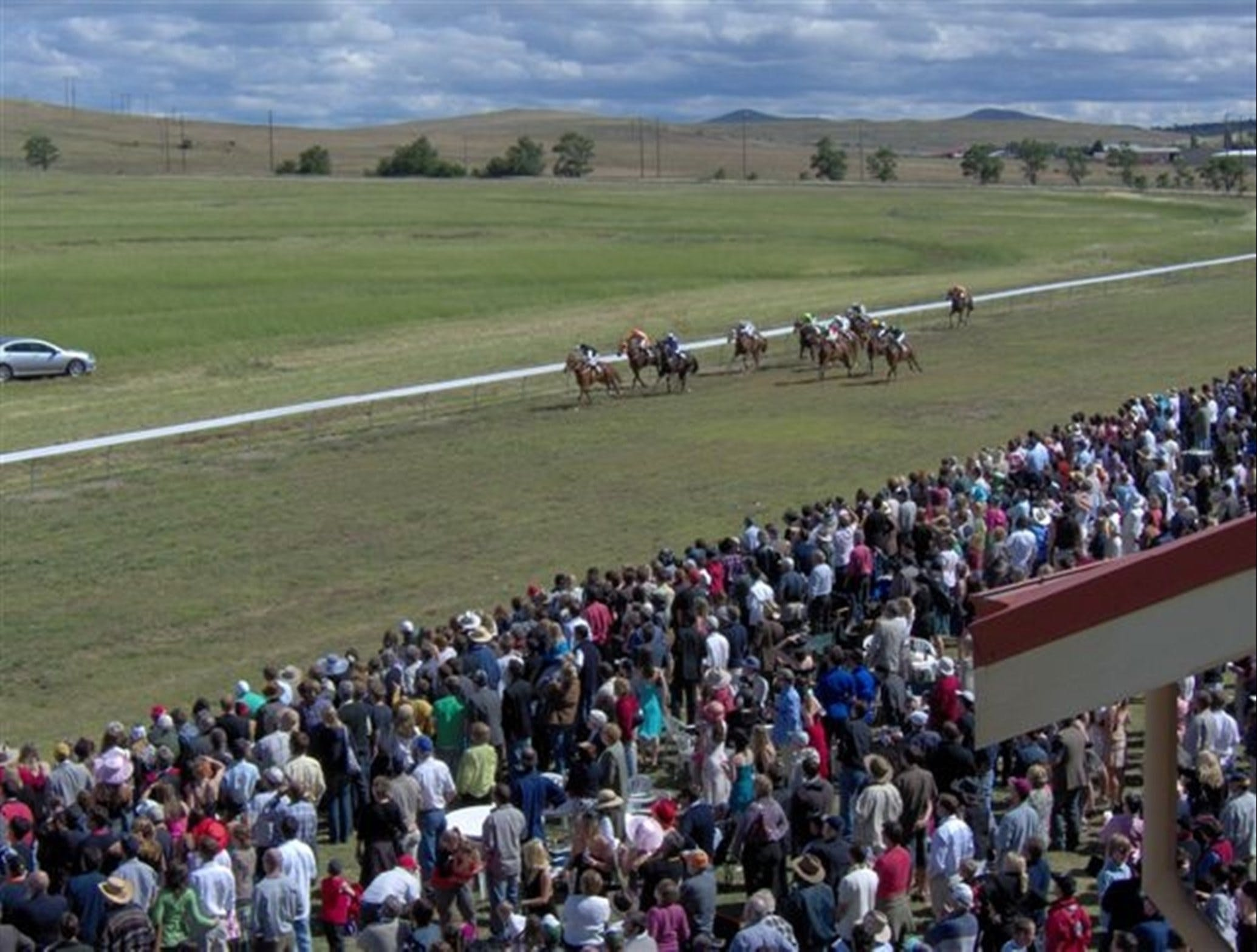 Cooma Sundowners Cup - Accommodation Kalgoorlie