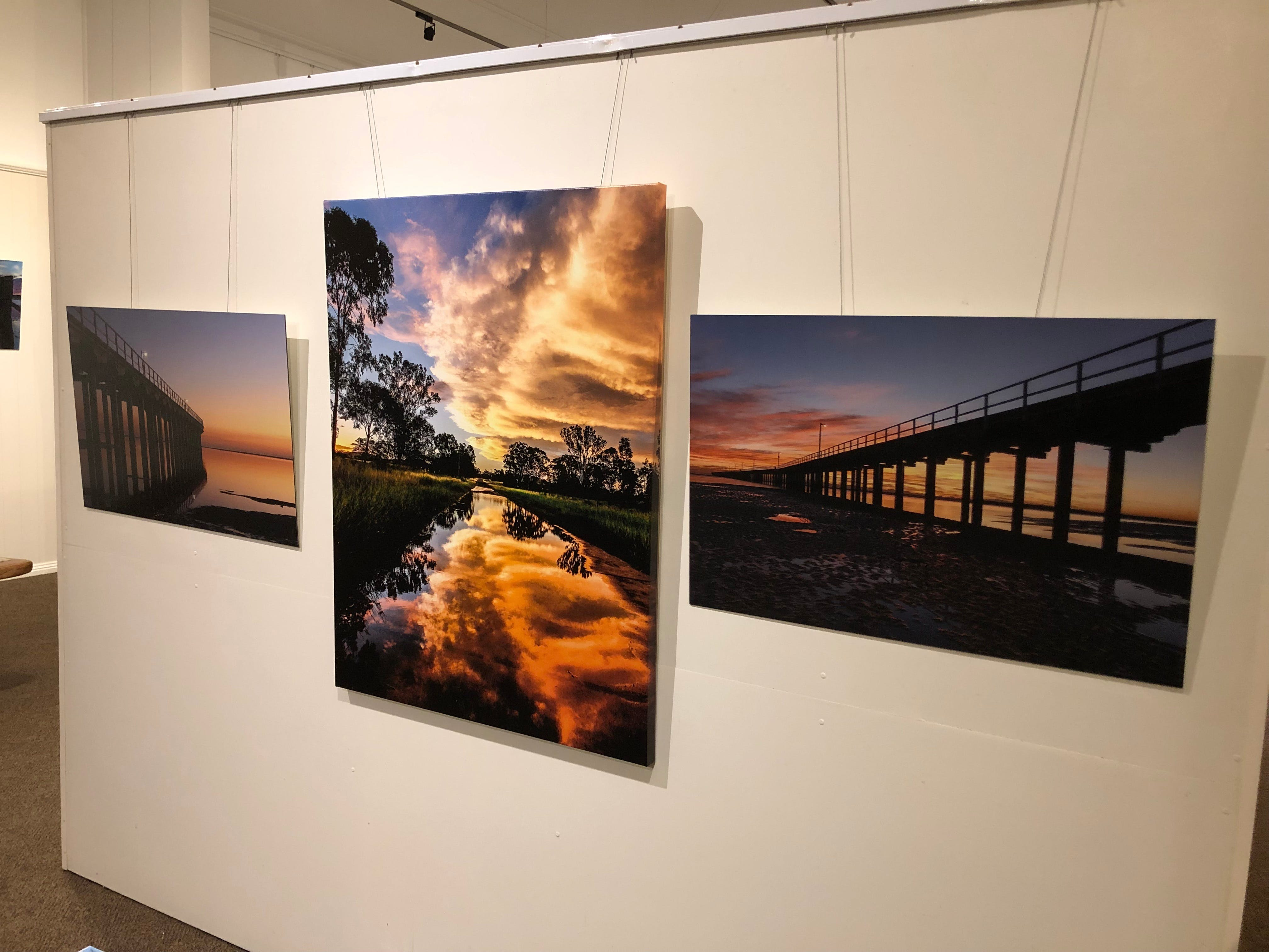 Faith Hope and Love - Photographic Exhibition - Accommodation Kalgoorlie