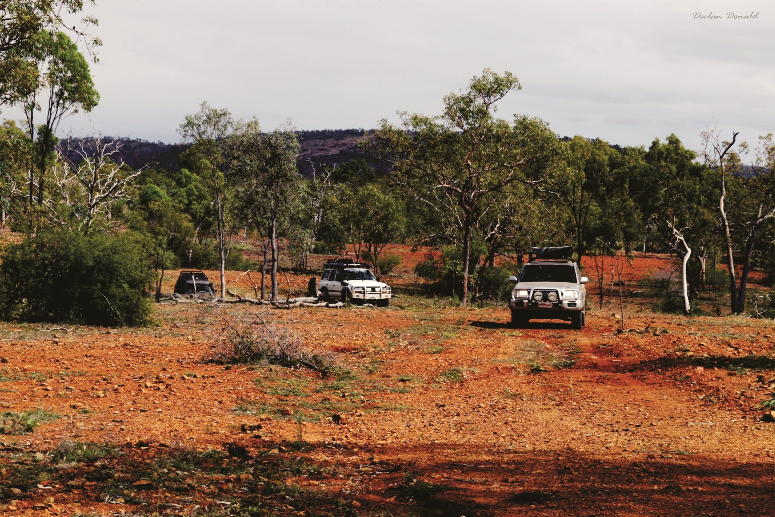 July 4X4 Come and Try Day - Accommodation Kalgoorlie