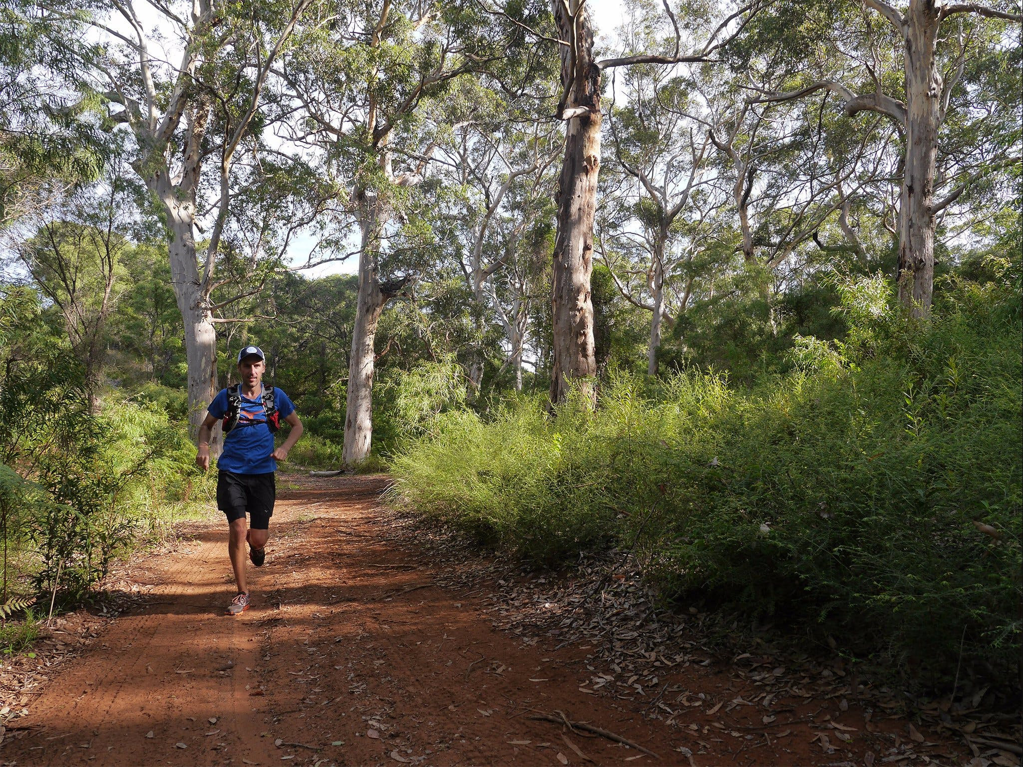 Margaret River Ultra Marathon - Accommodation Kalgoorlie