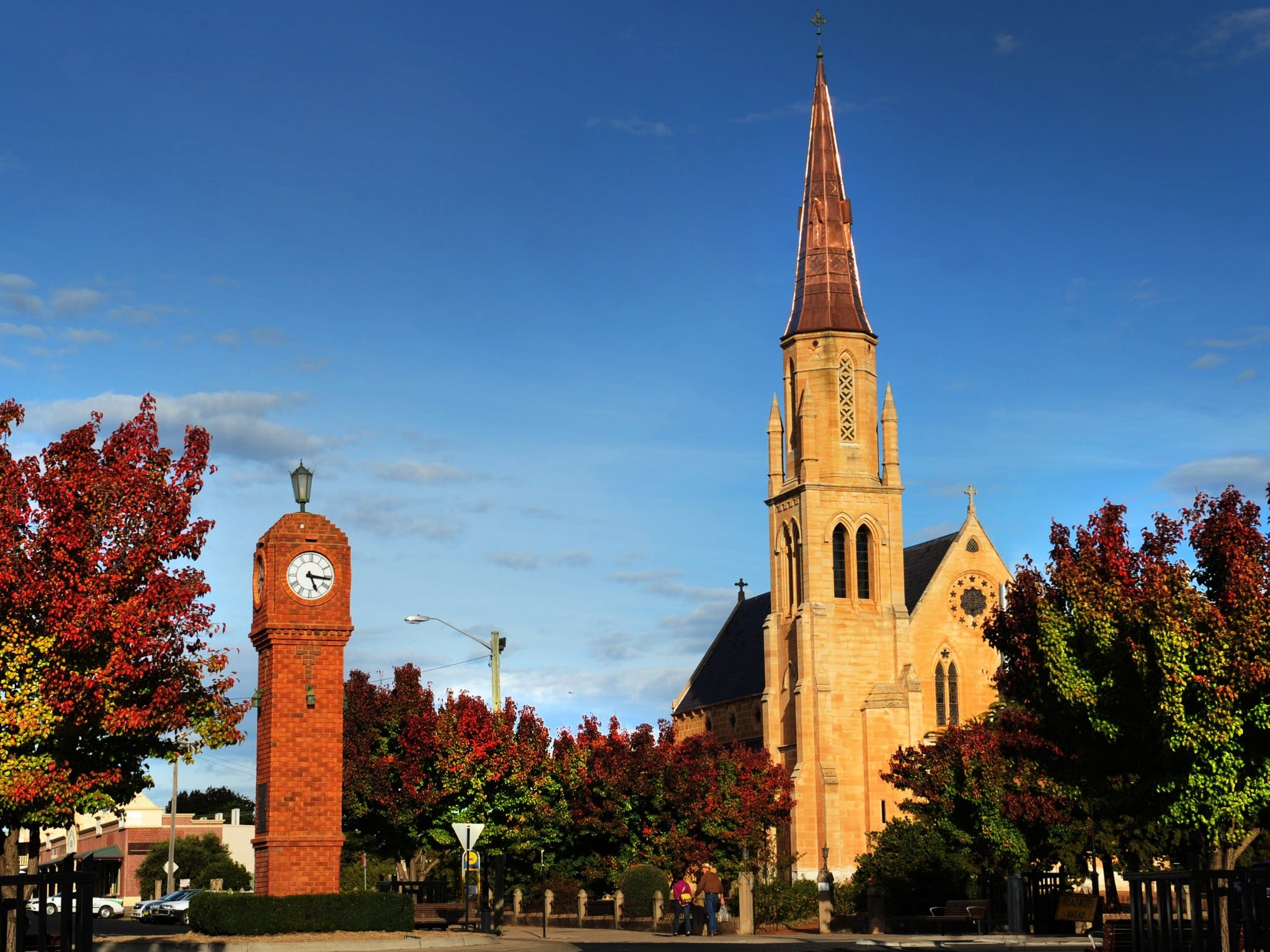 Mudgee Heritage Walking Tours - Accommodation Kalgoorlie