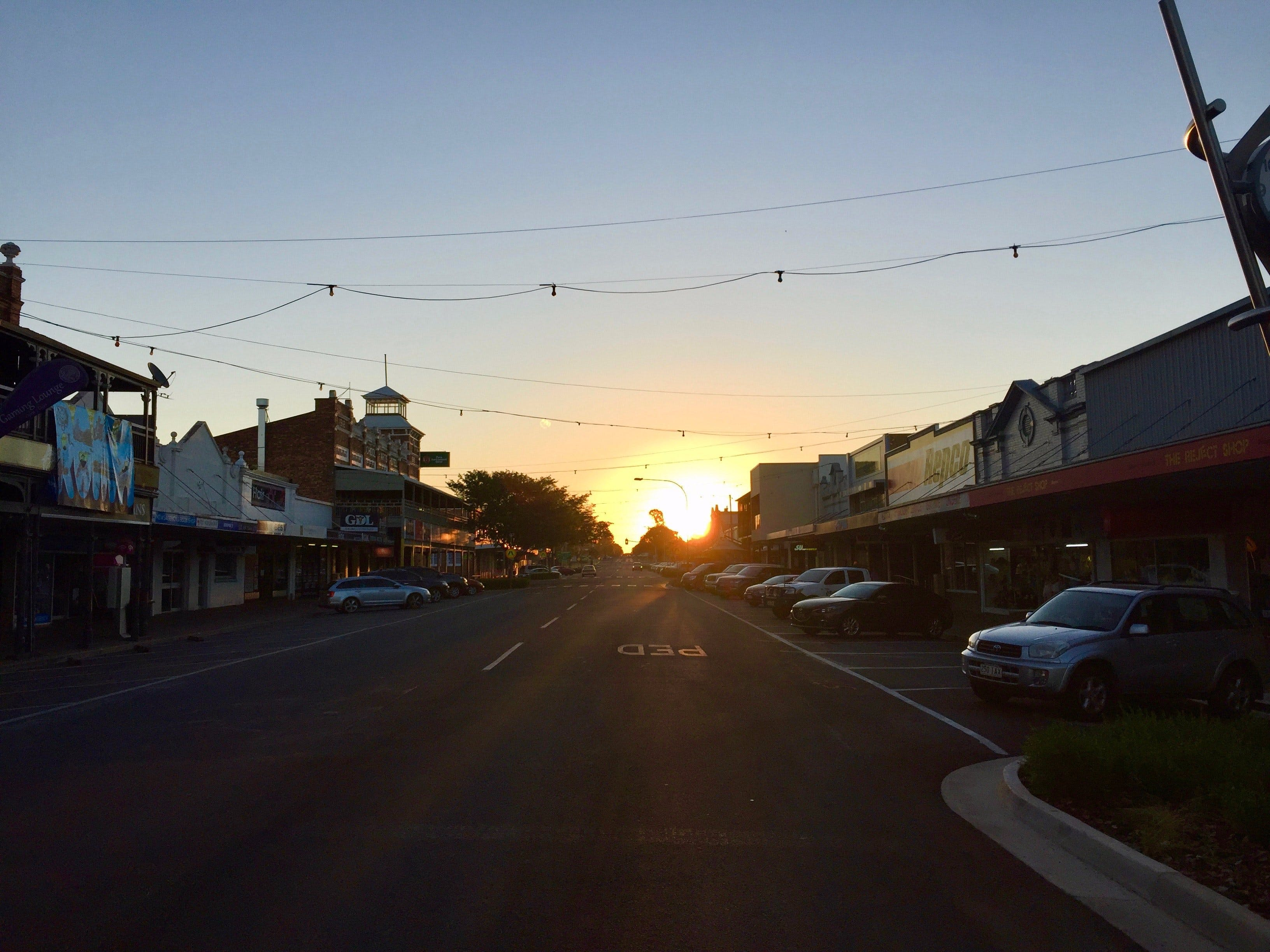 Roma's Easter in the Country Festival - Accommodation Kalgoorlie