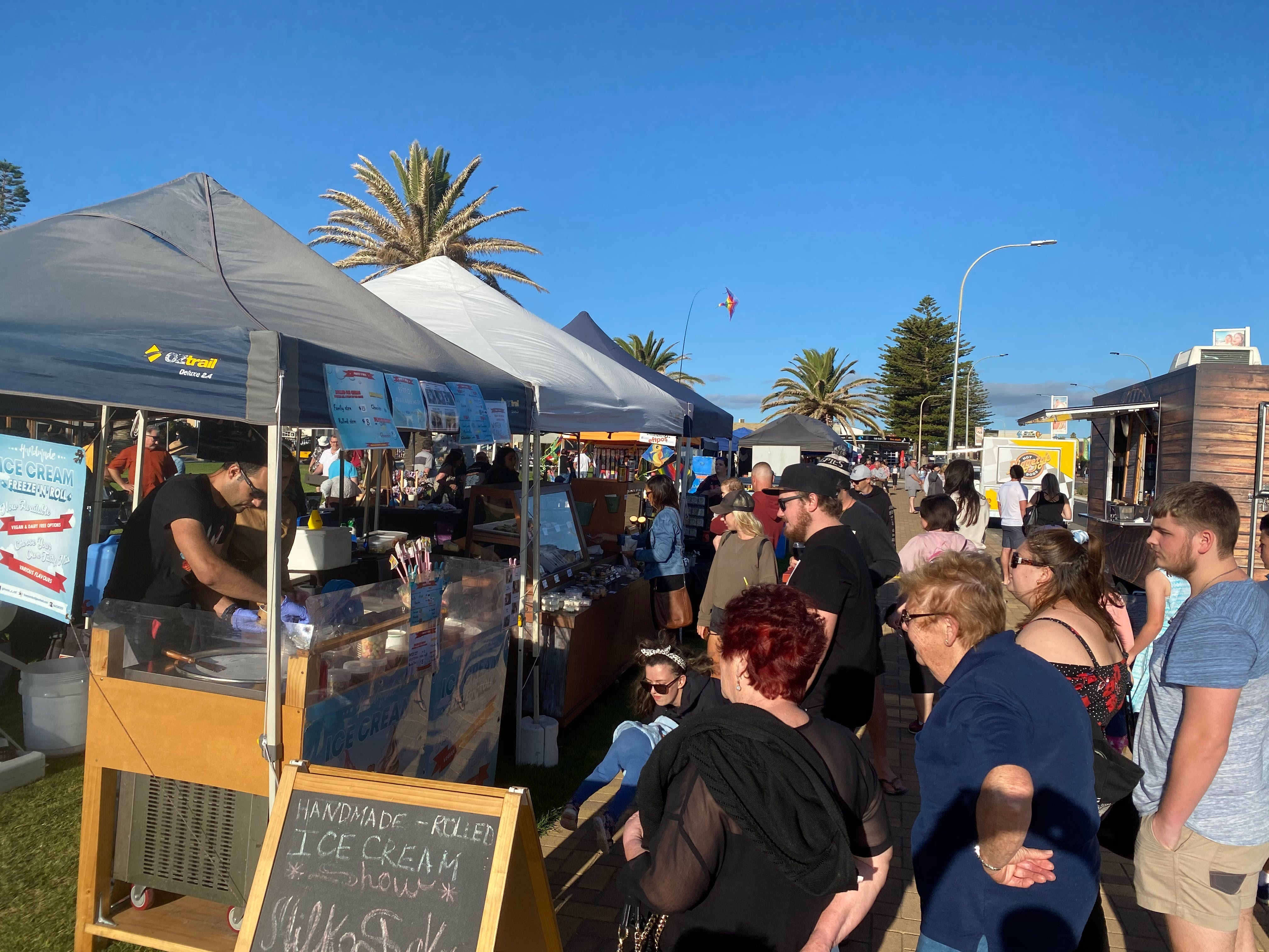 Summer Twilight Markets - Accommodation Kalgoorlie