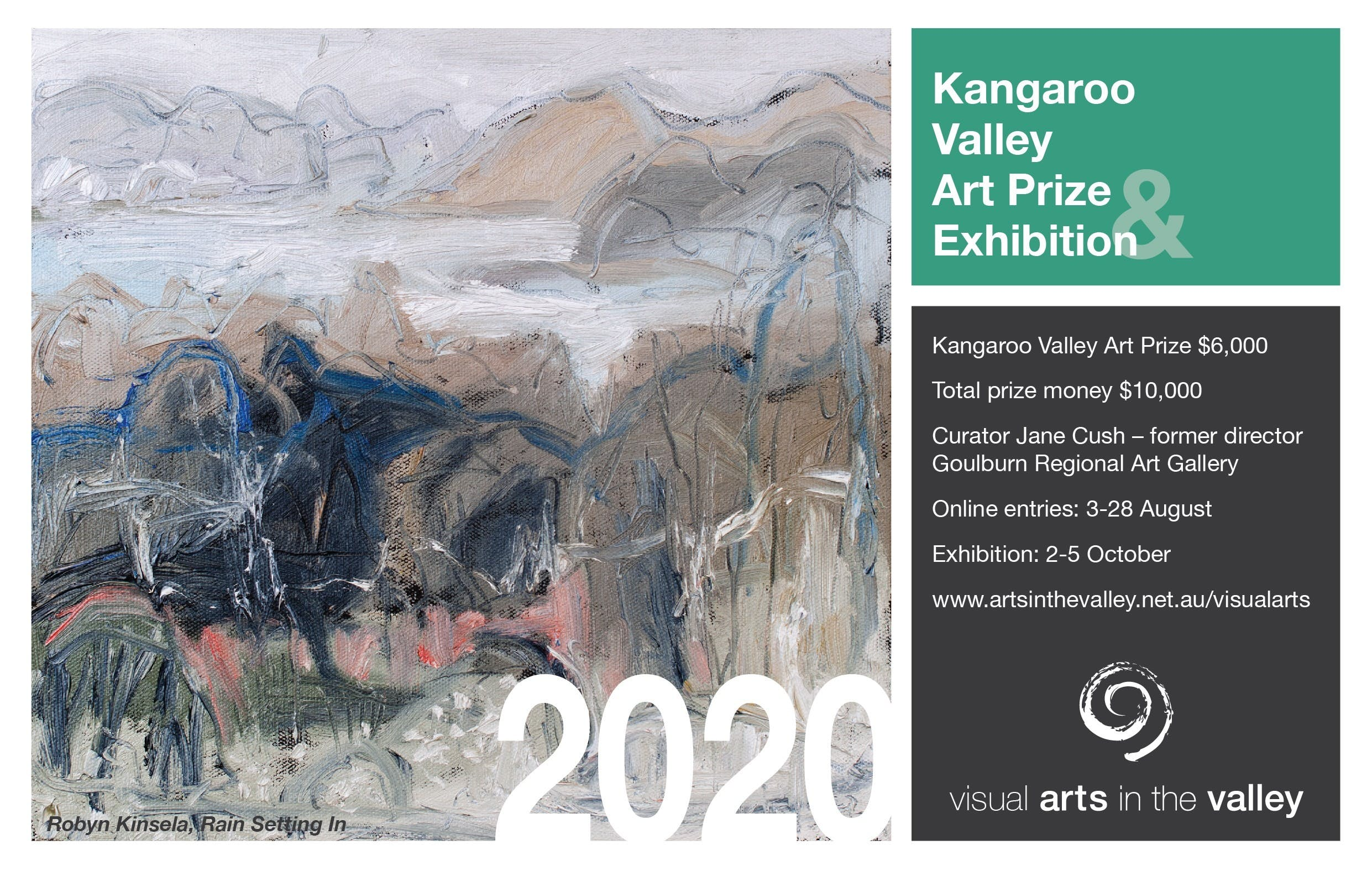 Visual Arts in the Valley - Accommodation Kalgoorlie