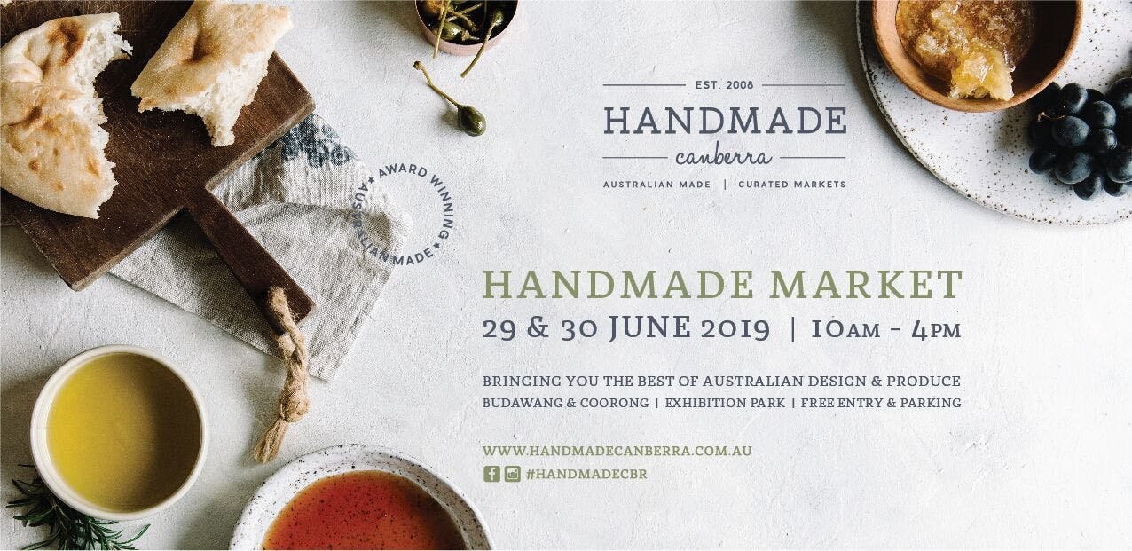Handmade Markets - Accommodation Kalgoorlie