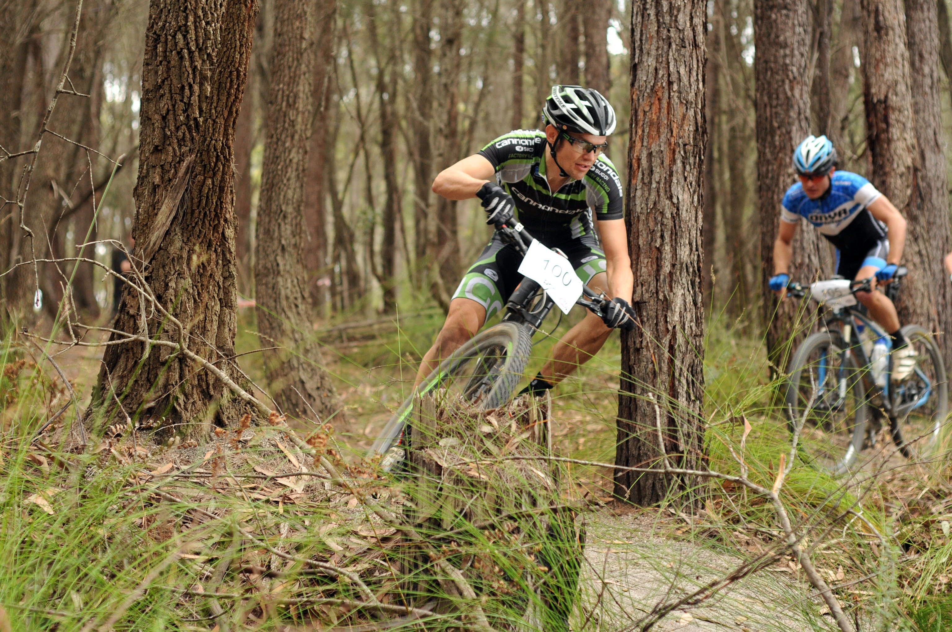Tathra Beach and Bike MTB Enduro - Accommodation Kalgoorlie