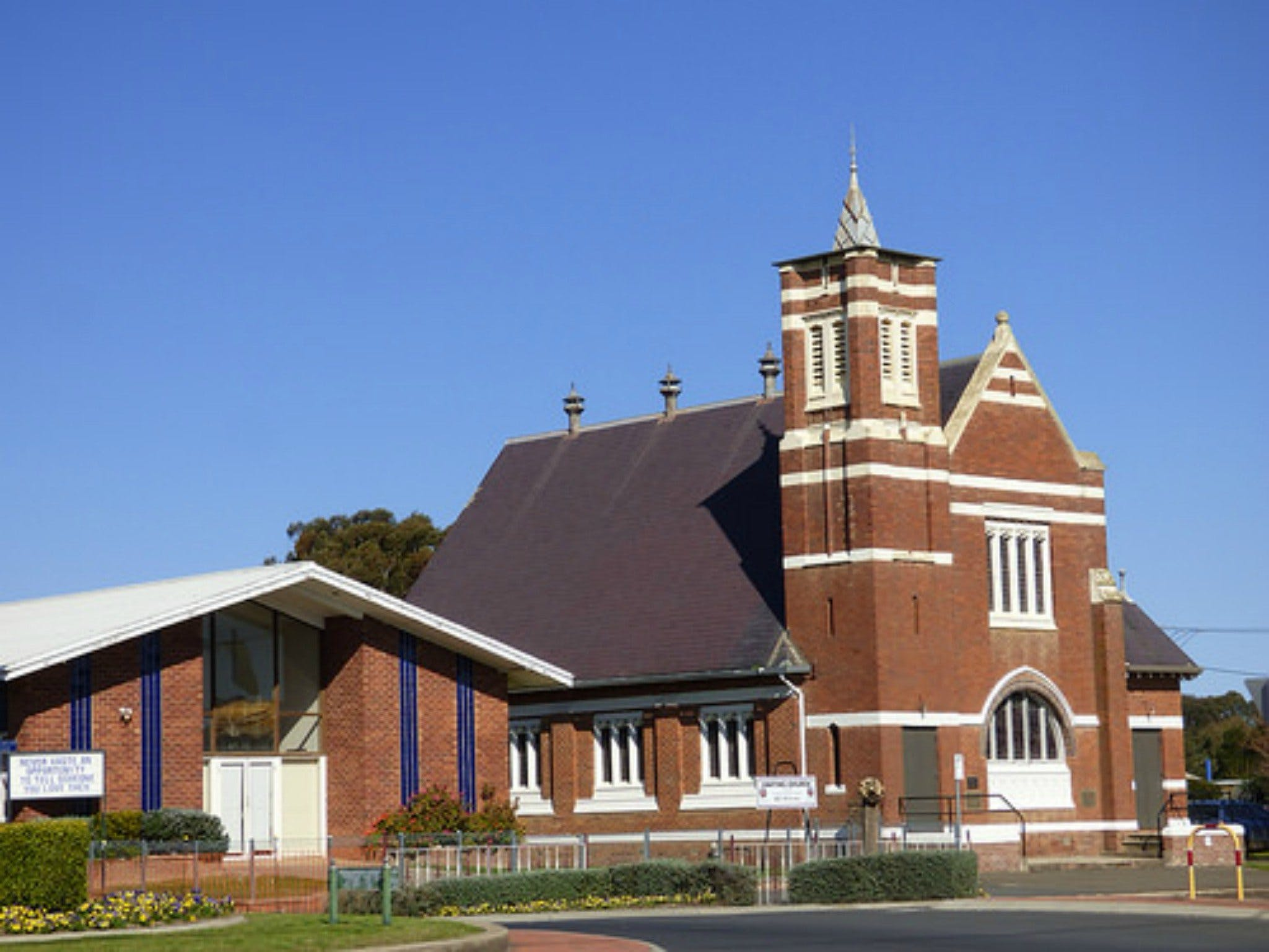 Uniting Church Monthly Markets - Accommodation Kalgoorlie