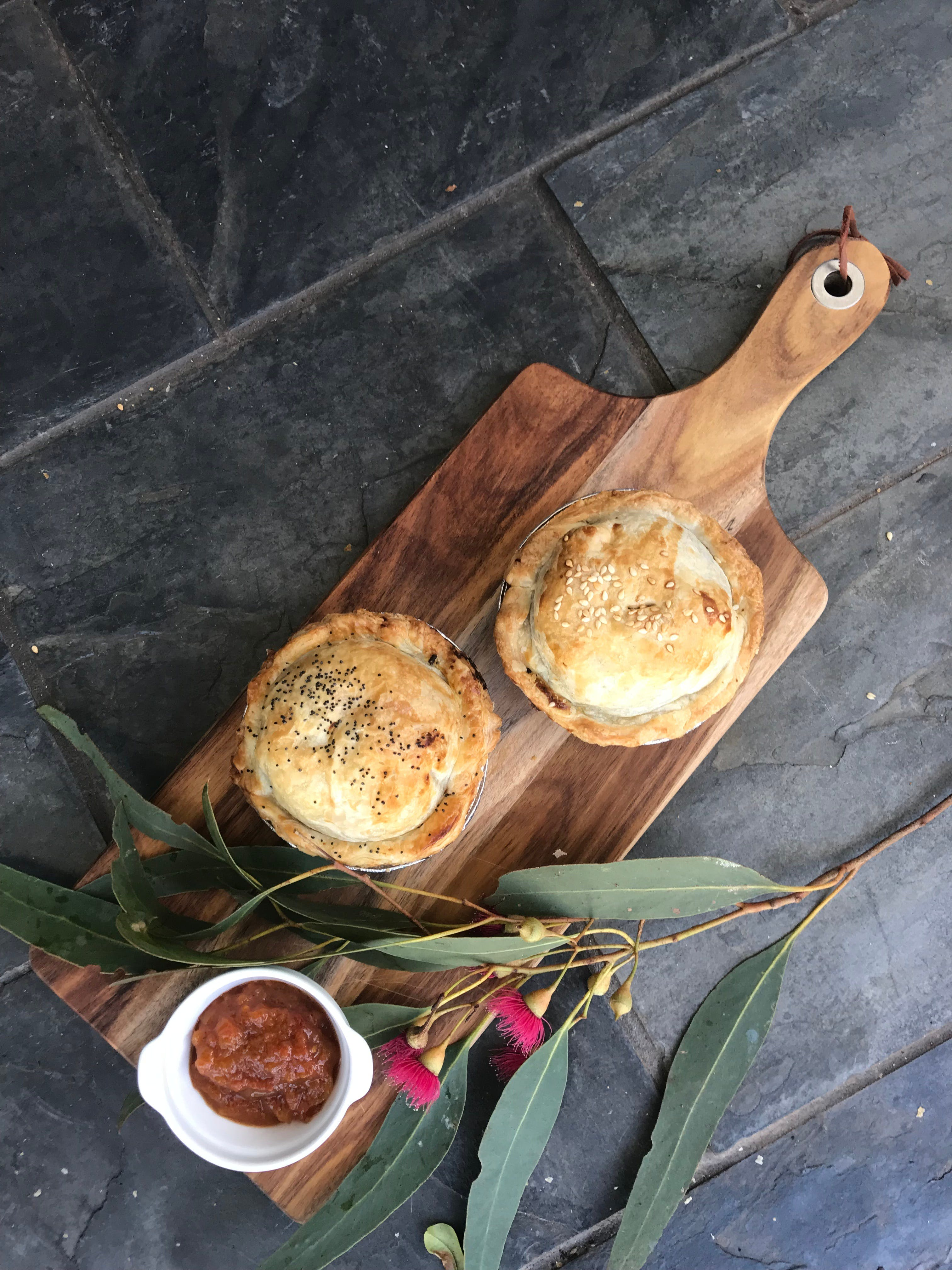 Aged Wine and Vintage Pies - Accommodation Kalgoorlie