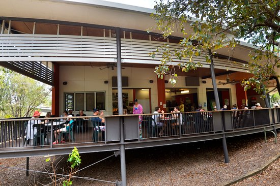Wangi Falls Cafe - Accommodation Kalgoorlie