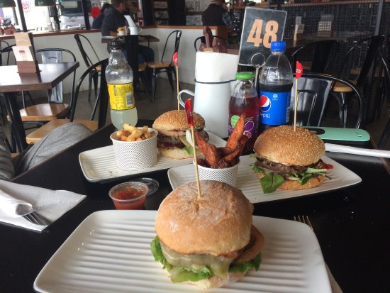 Grill'd - Accommodation Kalgoorlie