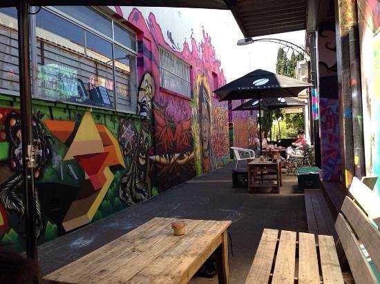 Ground Up Espresso Bar - Accommodation Kalgoorlie