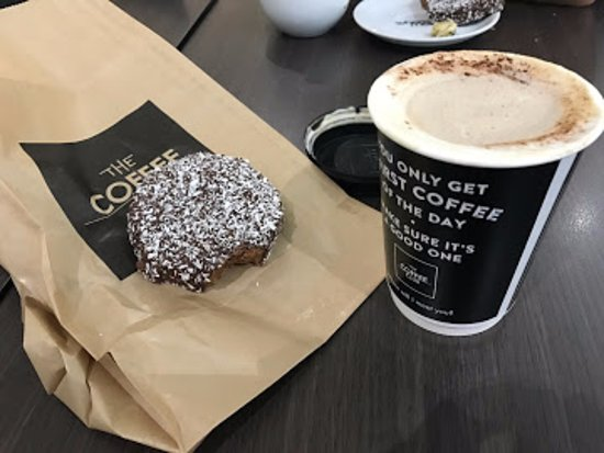 The Coffee Club - Accommodation Kalgoorlie