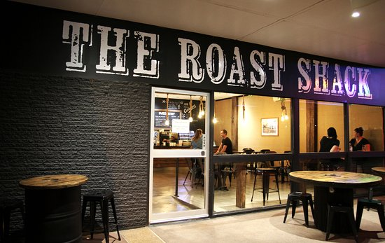 The Roast Shack - Accommodation Kalgoorlie