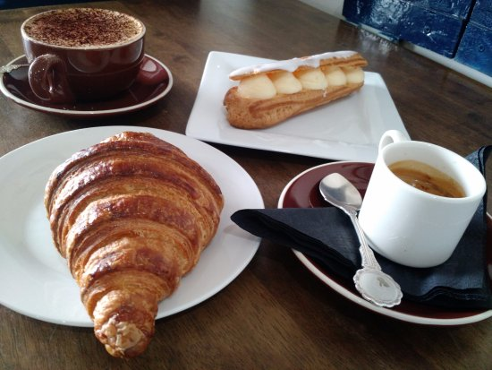 Ben's Patisserie - Accommodation Kalgoorlie