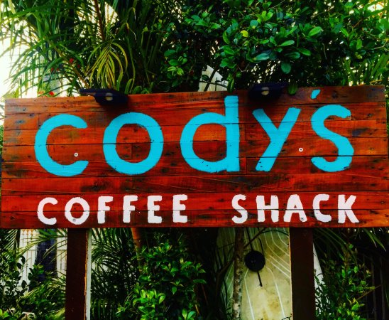 Cody's Coffee Shack - Accommodation Kalgoorlie