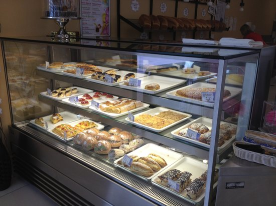 French Bakehouse - Accommodation Kalgoorlie