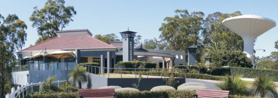 Picnic Point Toowoomba - Accommodation Kalgoorlie