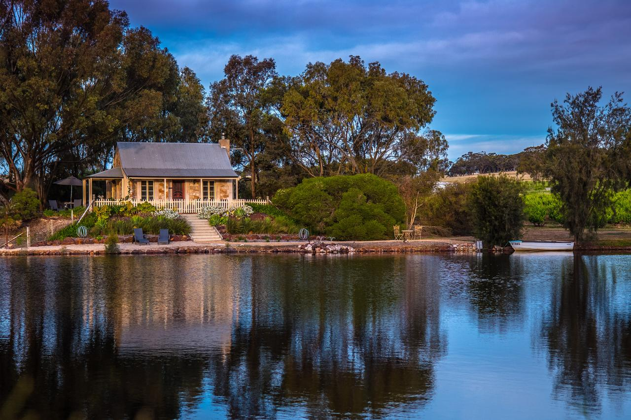 Stonewell Cottages and Vineyards - Accommodation Kalgoorlie