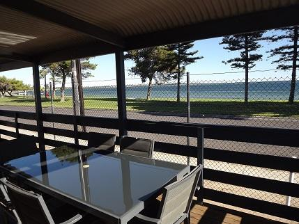 Ceduna Foreshore Caravan Park - Accommodation Kalgoorlie