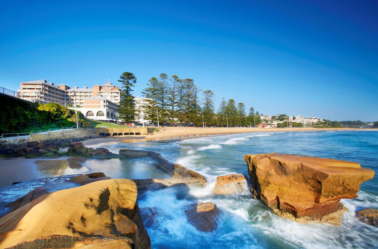 Crowne Plaza Terrigal Pacific - Accommodation Kalgoorlie
