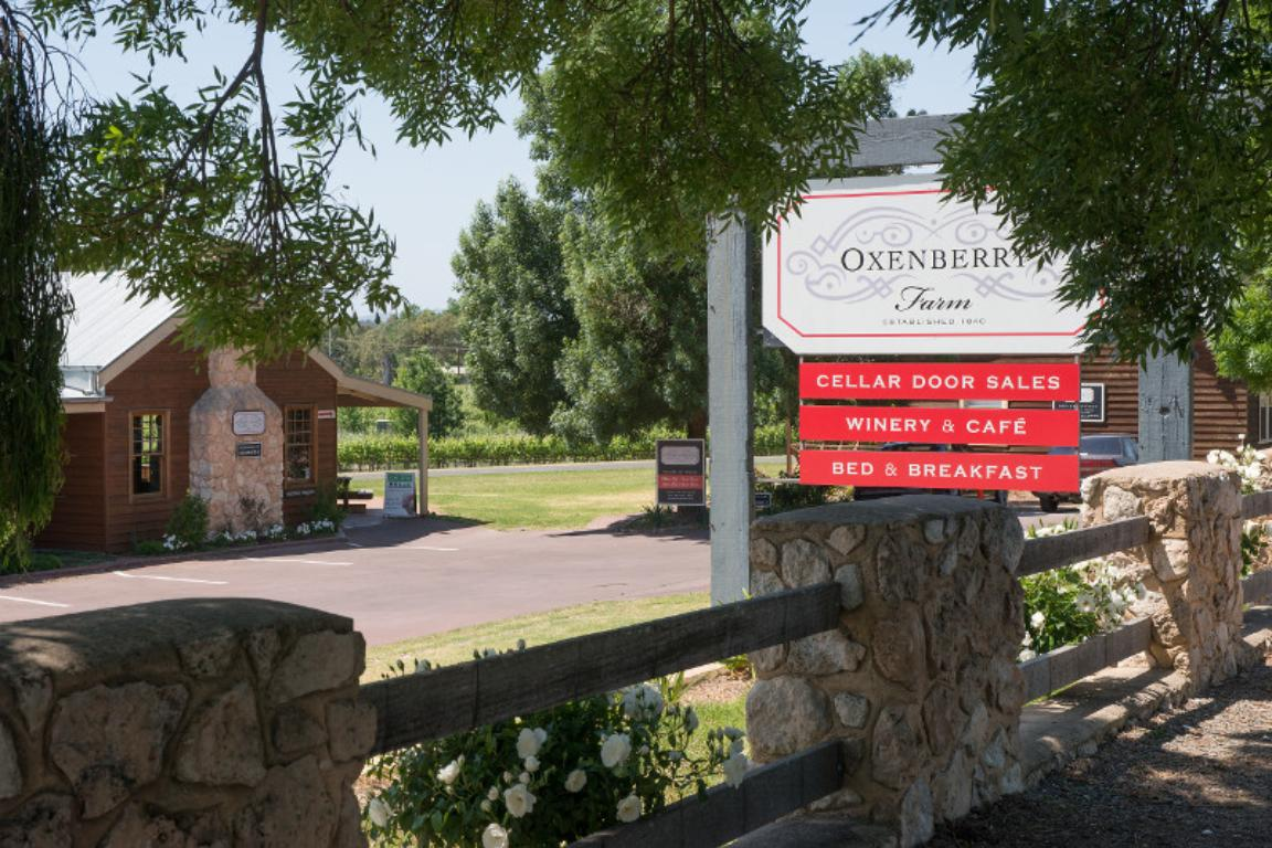OXENBERRY FARM - Accommodation Kalgoorlie