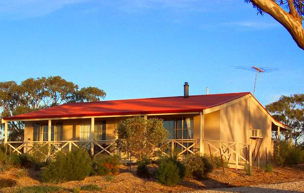 Windmill Cottage - Accommodation Kalgoorlie