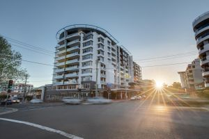 Adina Apartment Hotel Wollongong - Accommodation Kalgoorlie