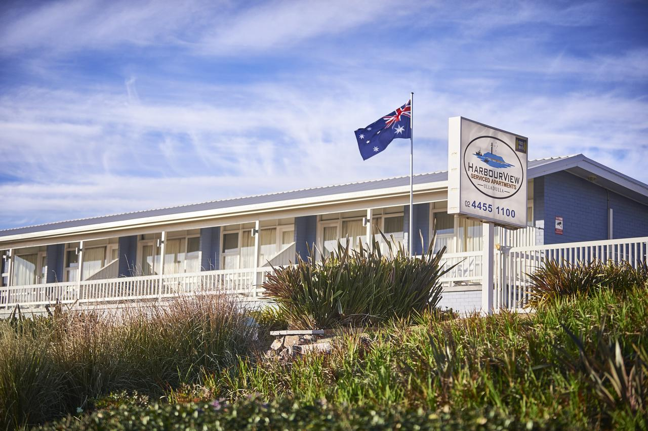 Harbour View Apartments - Accommodation Kalgoorlie