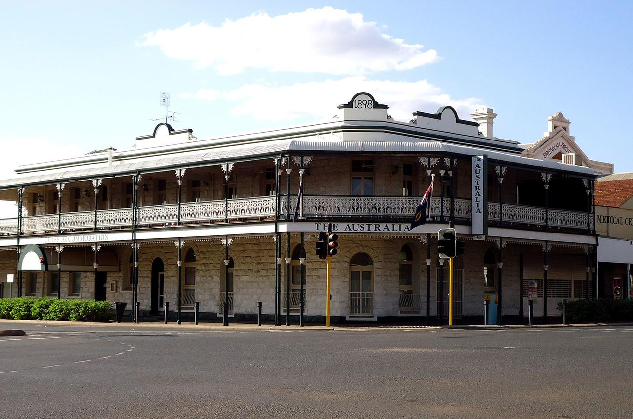 The Palace Hotel Kalgoorlie - Accommodation Kalgoorlie