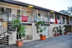 Sundial Holiday Units - Accommodation Kalgoorlie