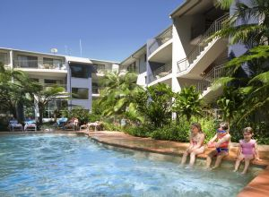 Flynns Beach Resort - Accommodation Kalgoorlie