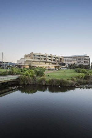 Best Western City Sands - Accommodation Kalgoorlie