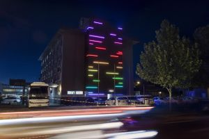 Mercure Albury - Accommodation Kalgoorlie