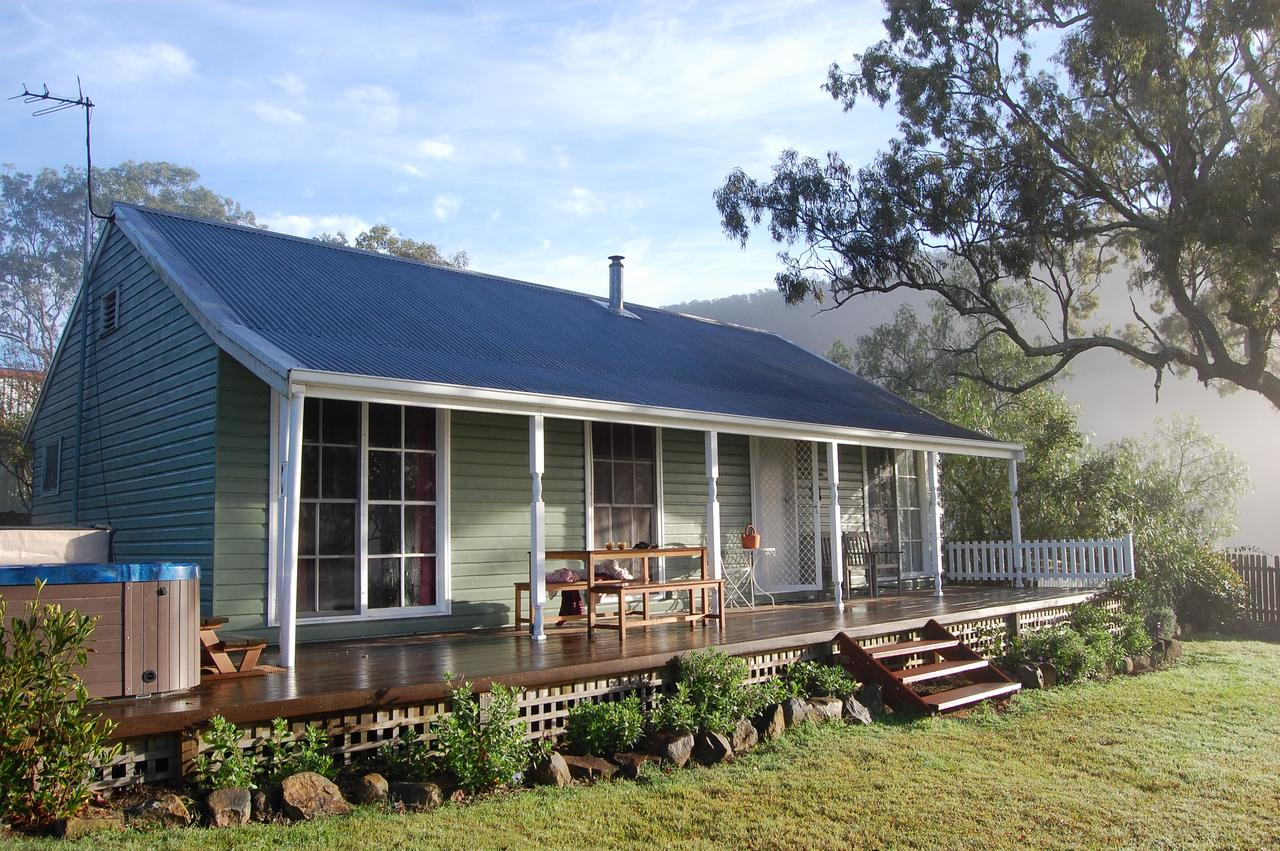 Cadair Cottages - Accommodation Kalgoorlie