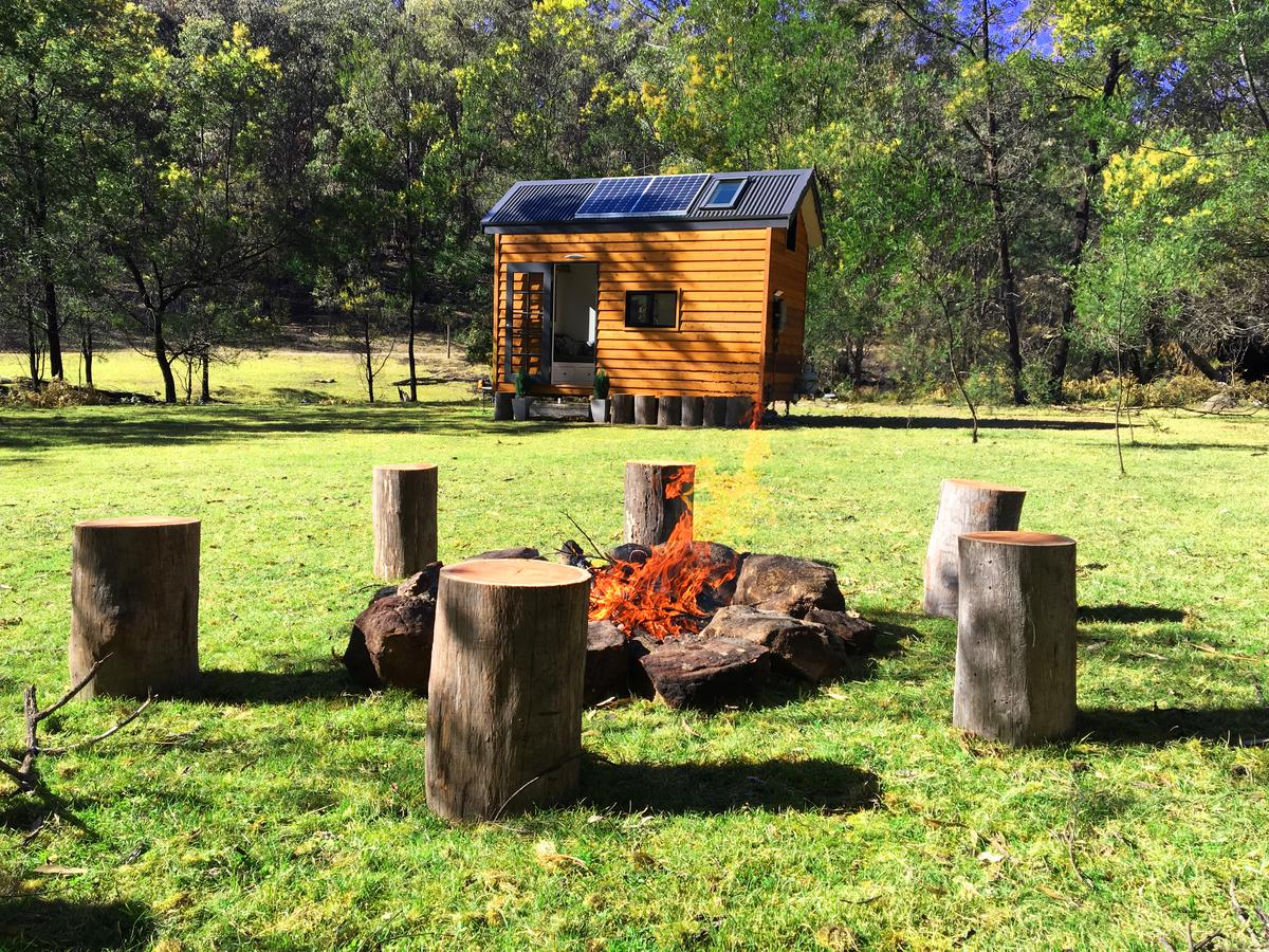 Christopher Tiny House - Accommodation Kalgoorlie