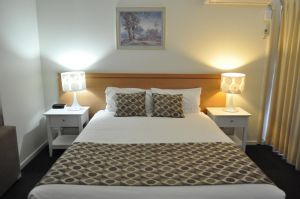 Albury Burvale Motor Inn - Accommodation Kalgoorlie