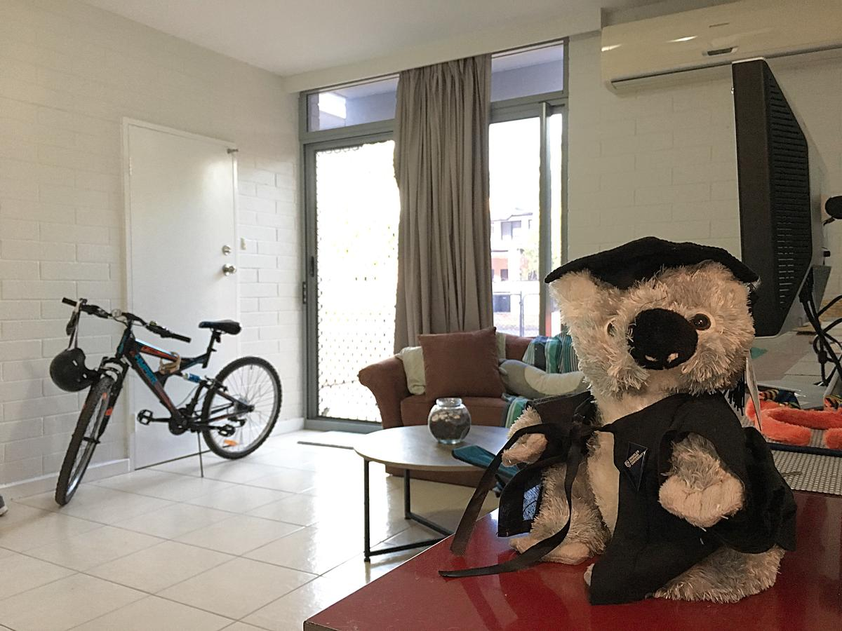 Cozy room for a great stay in Darwin - Excellent location - Accommodation Kalgoorlie