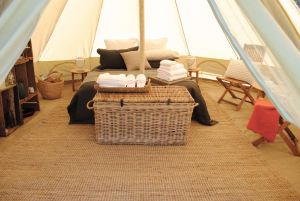 Cosy Tents - Daylesford - Accommodation Kalgoorlie