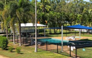 Crystal Creek Caravan Park - Accommodation Kalgoorlie