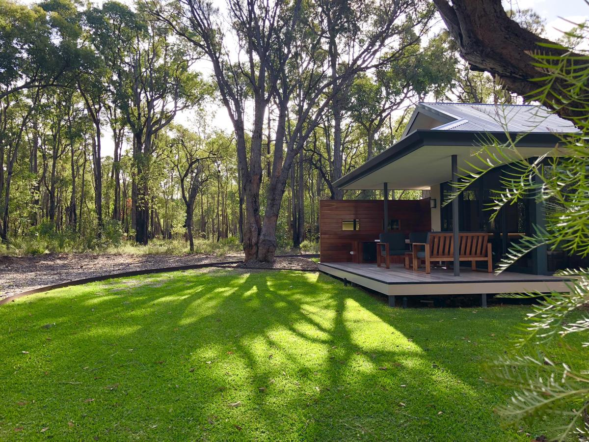 Amaroo Retreat  Spa - Accommodation Kalgoorlie